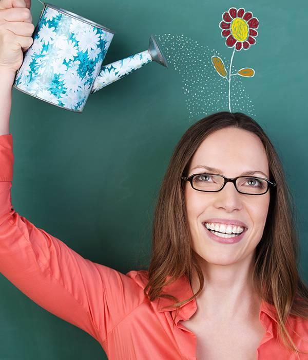 Lernen und Entwickeln: Vorträge, Seminare, Ausbildungen und Einzelcoaching